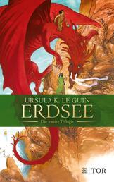 Erdsee - Die zweite Trilogie