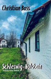 Schleswig-Holstein - Gedichte meiner Kindheit