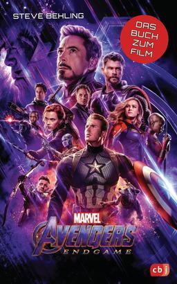 Marvel Avengers – Endgame