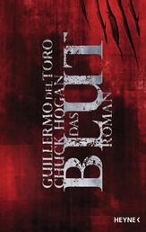 Das Blut - Roman