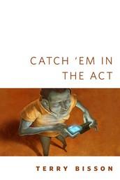 Catch 'Em in the Act - A Tor.Com Original