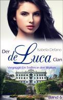 Isabella Defano: Vergnügt! Ein Treffen in den Wolken ★★★★★