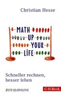 Christian Hesse: Math up your Life! ★★★★