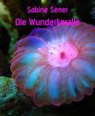 Sabine Sener: Seepferdchen Sam und die Wunderkoralle