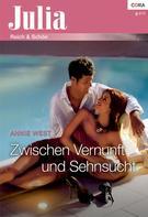 Annie West: Zwischen Vernunft und Sehnsucht ★★★★