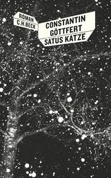 Satus Katze - Roman