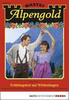 Sissi Merz: Alpengold - Folge 241
