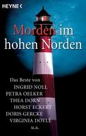 Jürgen Alberts: Morden im hohen Norden ★★★