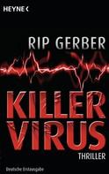 Rip Gerber: Killervirus ★★★★
