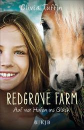 Redgrove Farm – Auf vier Hufen ins Glück