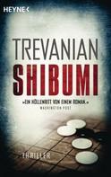 Trevanian: Shibumi ★★★★