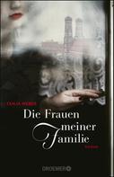 Tanja Weber: Die Frauen meiner Familie ★★★★