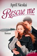 April Nicolai: Rescue me ★★★★