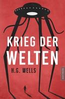 H.G. Wells: Krieg der Welten ★★★★
