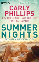 Summer Nights - Sexy Urlaubsgeschichten