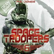 Space Troopers, Folge 6: Die letzte Kolonie