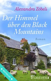 Der Himmel über den Black Mountains - Roman