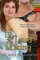 Jo Ann Ferguson: My Lord Viking