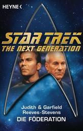 Star Trek: Die Föderation - Roman