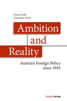 Franz Cede: Ambition and Reality
