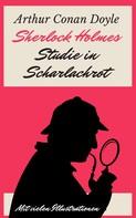 Arthur Conan Doyle: Sherlock Holmes - Studie in Scharlachrot ★★★★★