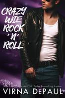 Virna Depaul: Crazy wie Rock'n'Roll ★★★★