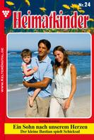 Verena Kersten: Heimatkinder 24 – Heimatroman ★★★★★