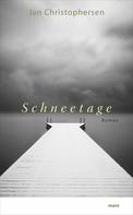 Jan Christophersen: Schneetage ★★★★★