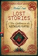 Michael Scott: Die Geheimnisse des Nicholas Flamel - Lost Stories ★★★★