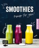 Irina Pawassar: Smoothies – Power for you! ★★