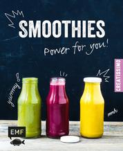 Smoothies – Power for you!