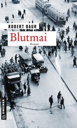 Blutmai - Roman