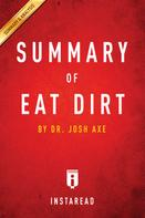 . Instaread: Summary of Eat Dirt ★★★★