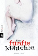 Gillian Philip: Das fünfte Mädchen ★★★★