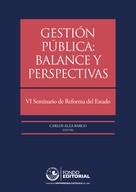 Carlos Alza: Gestión pública: balance y perspectivas