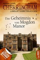 Matthew Costello: Cherringham - Das Geheimnis von Mogdon Manor ★★★★