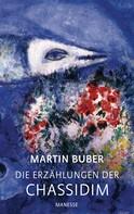 Martin Buber: Die Erzählungen der Chassidim ★★★★★