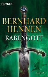 Rabengott - Roman