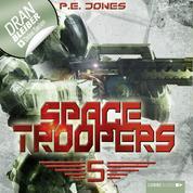 Space Troopers, Folge 5: Die Falle