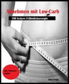 Aiden Delph: Abnehmen mit Low-Carb ★★★