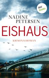 Eishaus - Kriminalroman