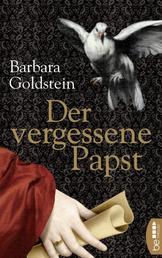 Der vergessene Papst - Historischer Krimi