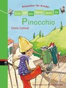 Patricia Schröder: Erst ich ein Stück, dann du - Klassiker für Kinder - Pinocchio ★★★★