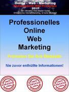 Tom Kreuzer: Online Web Marketing