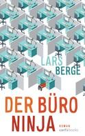 Lars Berge: Der Büro-Ninja ★★★