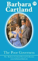 Barbara Cartland: The Poor Governess ★★★★★