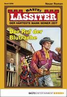 Jack Slade: Lassiter - Folge 2208