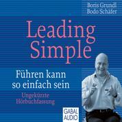 Leading Simple - Führen kann so einfach sein