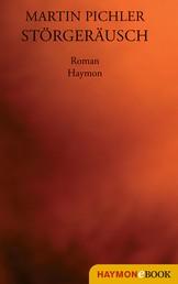 Störgeräusch - Roman