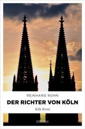 Der Richter von Köln - Köln Krimi